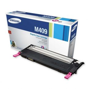 заправка картриджа Samsung CLT-M409S