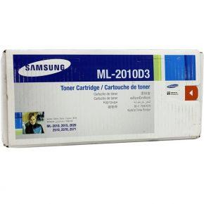 заправка картриджа Samsung ML-2010D3