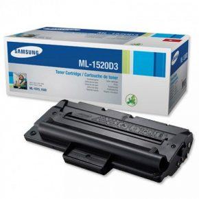 заправка картриджа Samsung ML-1520D3