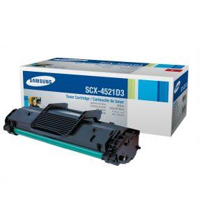 заправка картриджа Samsung SCX-4521D3