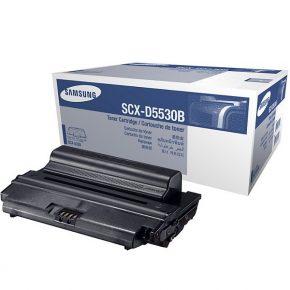 заправка картриджа Samsung SCX-D5530B